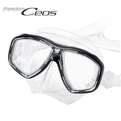 TUSA Ceos duikbril M 212 Tusa
