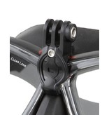 Hollis GoPro Mount voor Hollis M3 duikbril