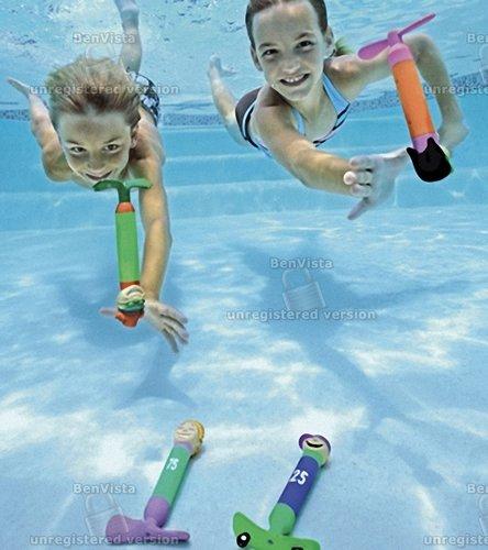 Swimways Dive Dudes