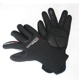 Camaro Camaro Seamless Gloves 5mm