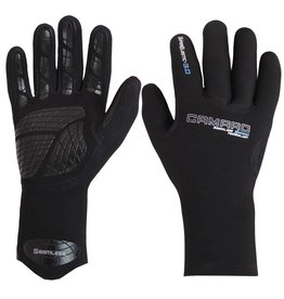 Camaro Camaro Seamless Gloves 3mm