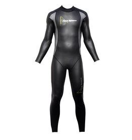 Aqua Sphere Aqua Skin Full Suit Men