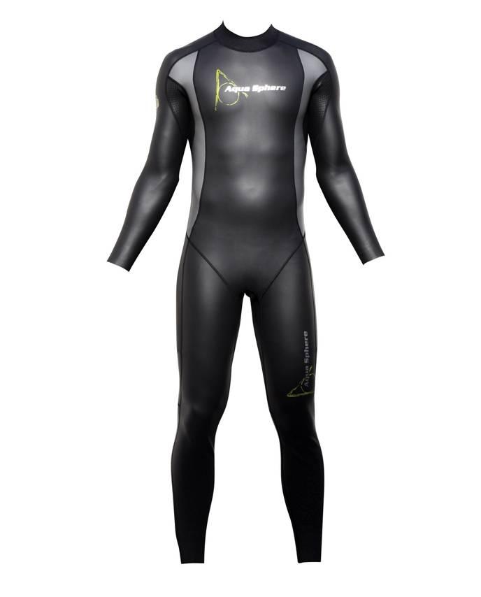 Aqua Sphere Aqua Skin Full Suit Men