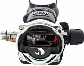 Scubapro Scubapro MK25 EVO / A700