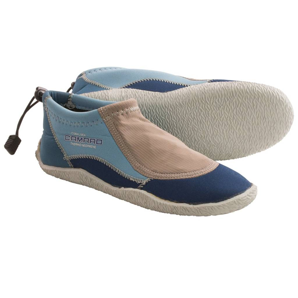 ace06dc86648 Coral Sea Slipper beach shoes - ESKO Diveworld