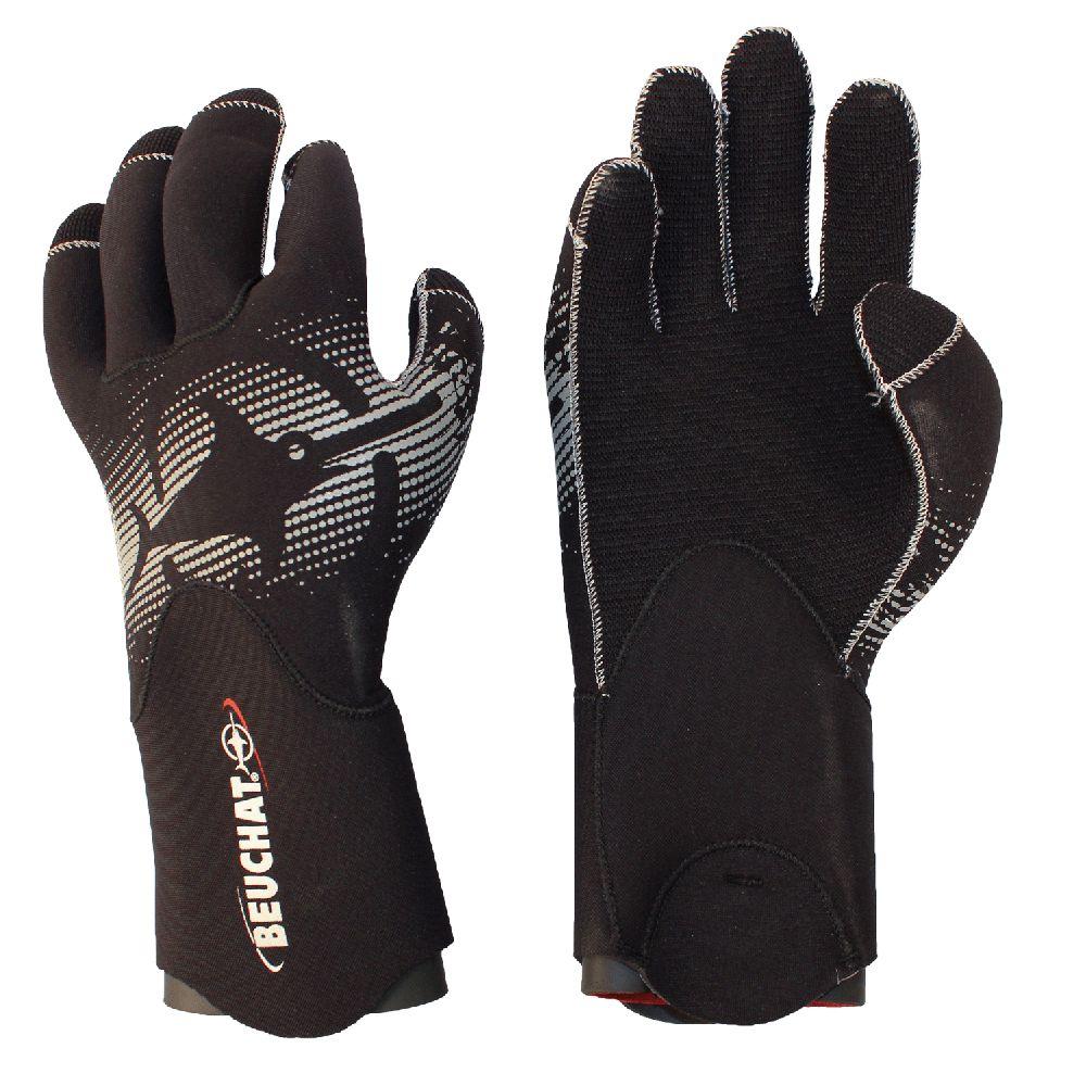 Beuchat Beuchat Semi Dry Premium Gloves 4,5mm