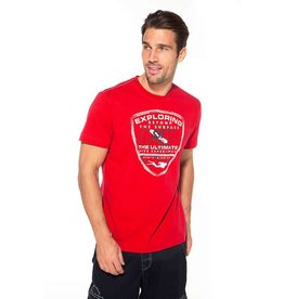 SSI SSI T-Shirt Men Exploring