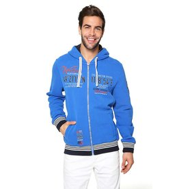 SSI SSI Sweat Shirt Jacket Men