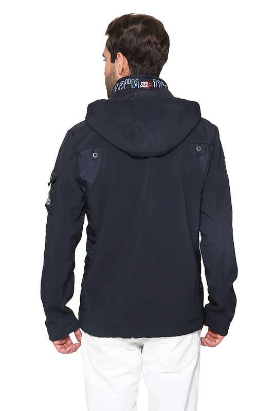 SSI SSI Softshell Jacket Men