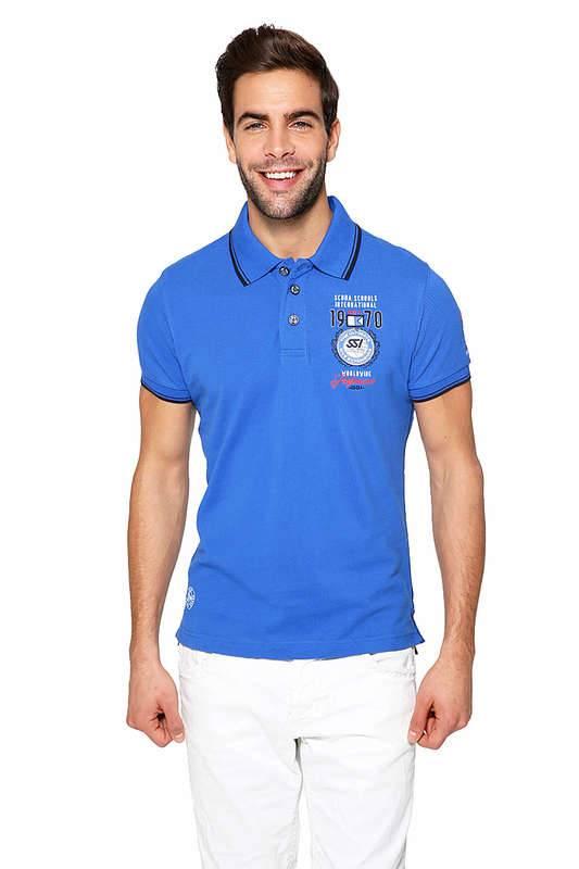 SSI SSI Polo Shirt Men