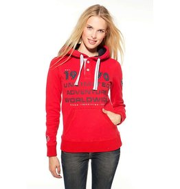 SSI SSI Hooded Sweatshirt Lady