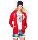SSI SSI Sweat Shirt Jacket Lady