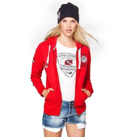 SSI SSI Sweat Shirt Jacket Lady