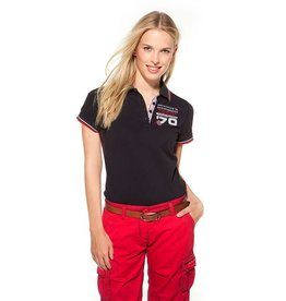 SSI SSI Polo Shirt Lady