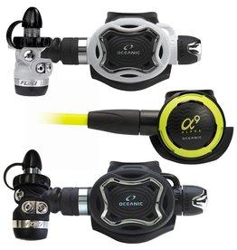 Oceanic Oceanic Zeo / FDXI Combi Pack