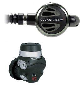 Oceanic Oceanic Delta 4.2 FDX