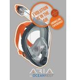 Ocean Reef Aria Snorkelmasker (ALS BESTE GETEST)