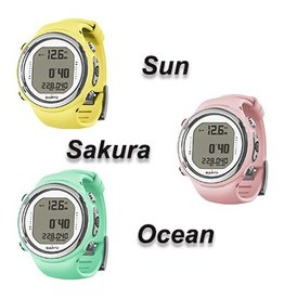Suunto D4i Novo New Colour