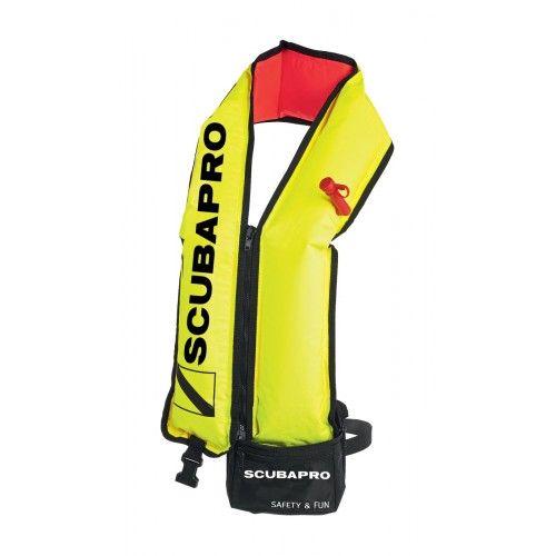 Scubapro Scubapro Snorkel & Safety Vest