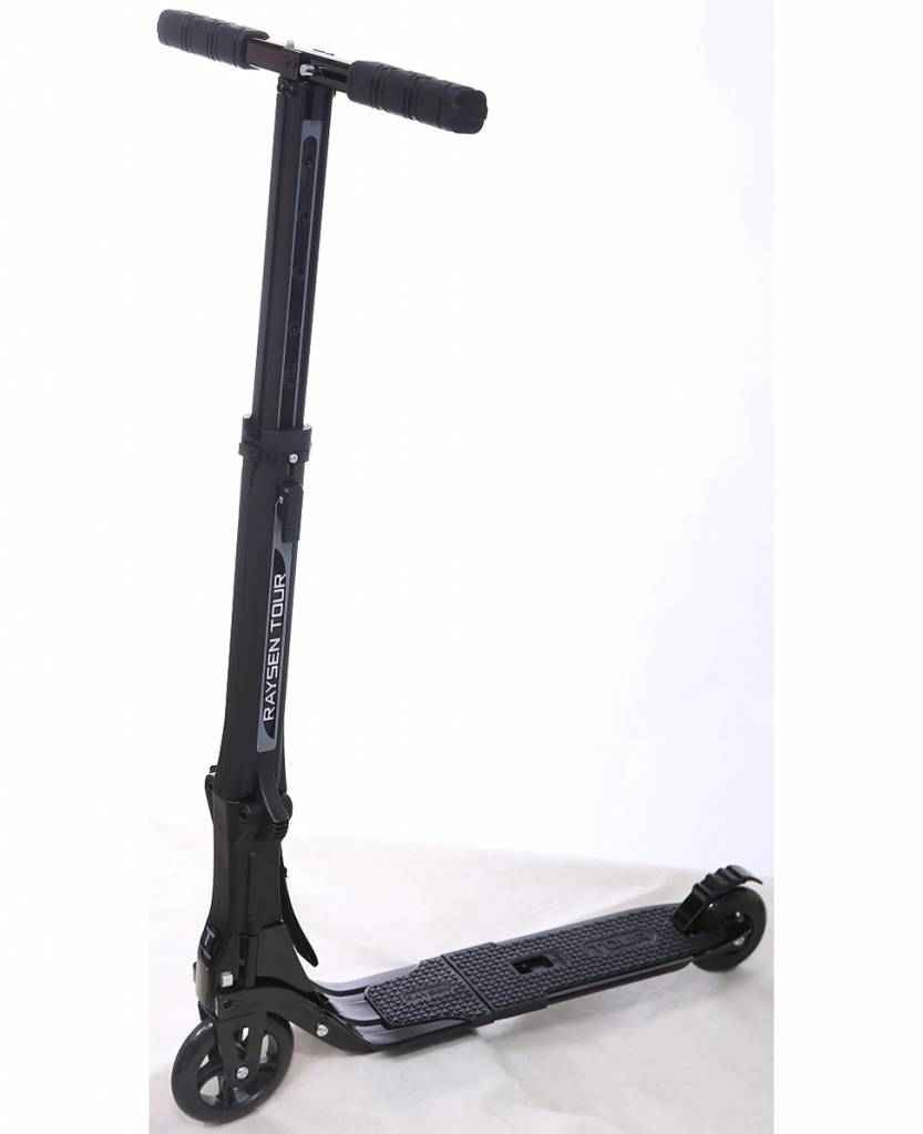 Raysen Tour Vouwscooter