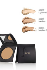 Jafra Cosmetics Jafra Ausgleichender Kompaktpuder | Dose 8,3 g