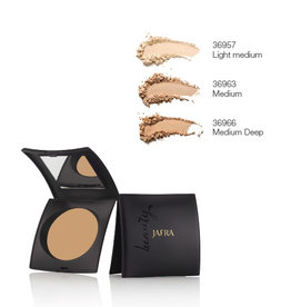 Jafra Cosmetics Jafra Ausgleichender Kompaktpuder  8,3 g