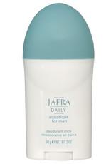 Jafra Cosmetics Jafra Aquatique Deodorant Stift | Aluminium FREE | 60 g