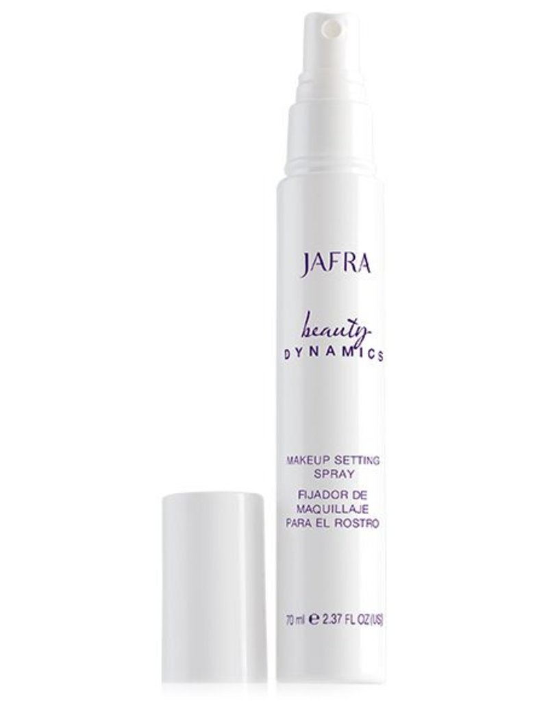 Jafra Cosmetics Jafra Make-Up Fixierspray | Makeup Setting Spray | Flasche | 70 ml