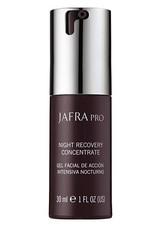 Jafra Cosmetics Jafra PRO Regenerierendes Nachtpflege-Konzentrat | Spenderflasche | 30 ml