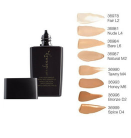 Jafra Cosmetics Jafra Langanhaltendes Make-Up 30 ml
