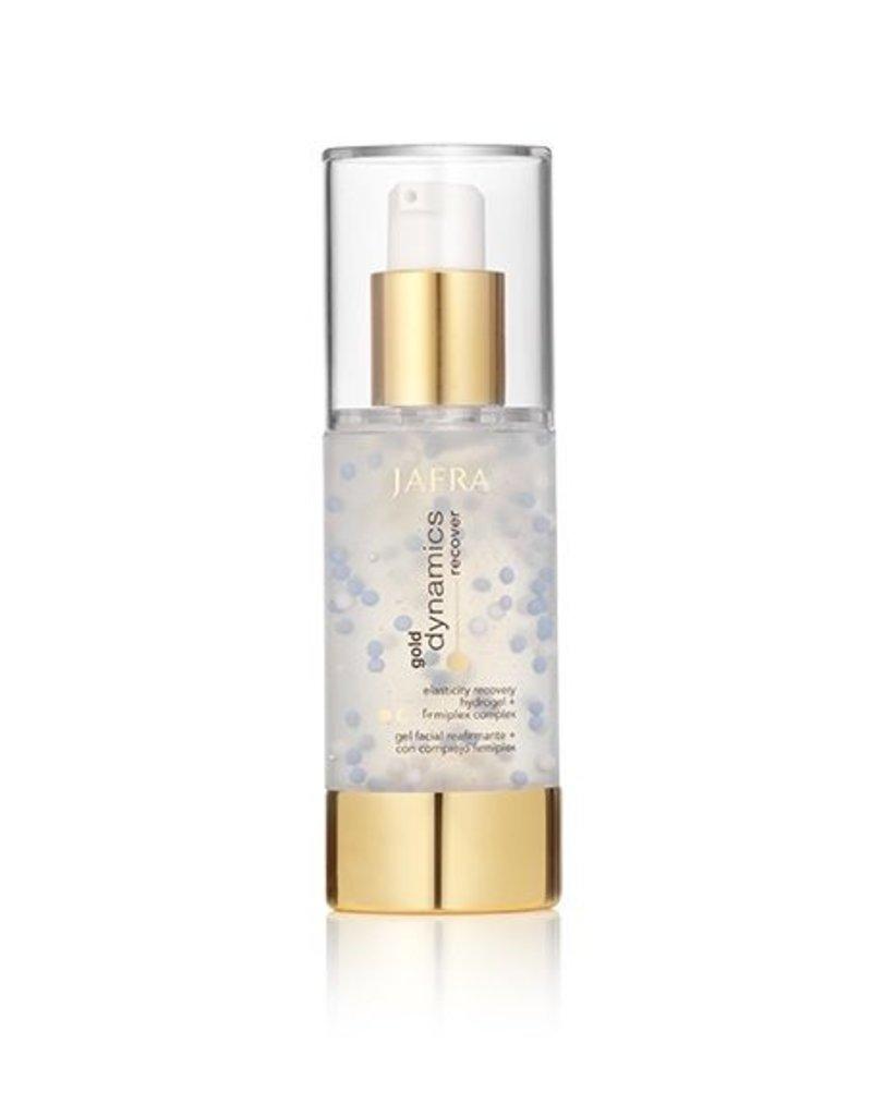 Jafra Cosmetics Jafra Gold Dynamics Straffende Intensivpflege mit Firmiplex Komplex  | Spenderflasche | 30 ml