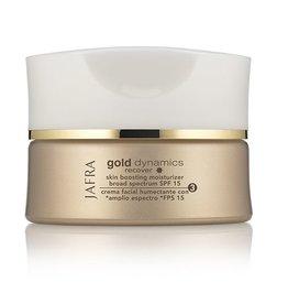 Jafra Cosmetics Jafra Gold Boosting Feuchtigkeitspflege 50 ml