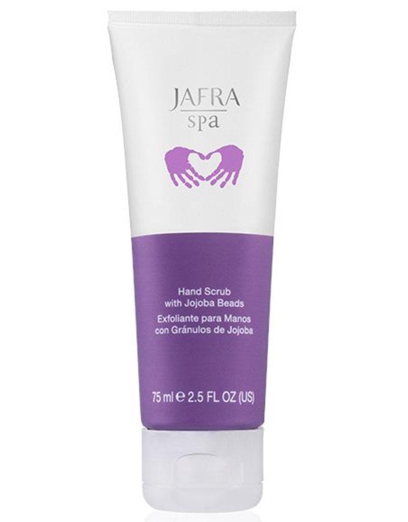 Jafra Cosmetics Jafra SPA Handpeeling | Jafra SPA Hand Scrub  |Tube | 75 ml