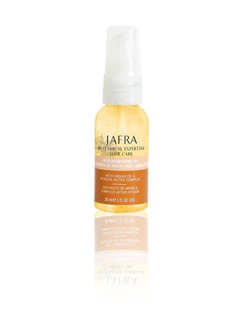 Jafra Cosmetics Jafra Pflegendes Haaröl |  Sprühflasche | 30 ml