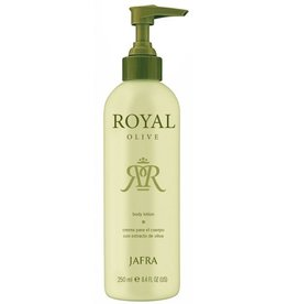 Jafra Cosmetics Jafra Royal Olive Körperlotion  250 ml