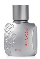 Jafra Cosmetics Jafra Blazon Eau de Toilette | for Men | Glasflakon 100 ml