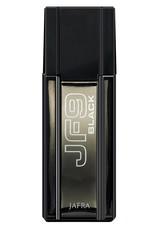Jafra Cosmetics Jafra JF9 Black Cologne | für den Mann | Glasflasche | 100 ml