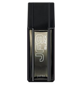 Jafra Cosmetics Jafra JF9 Black Cologne 100 ml