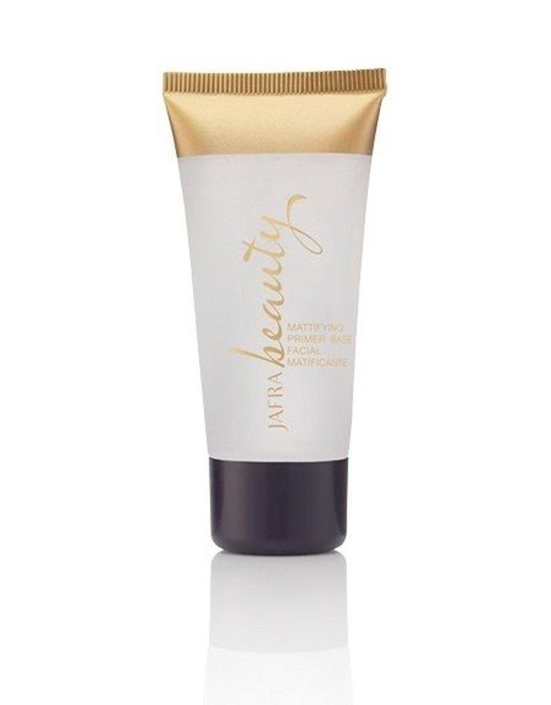 Jafra Cosmetics Jafra Mattifying Primer - Jafra Mattierende Grundierung| Tube | 30 ml