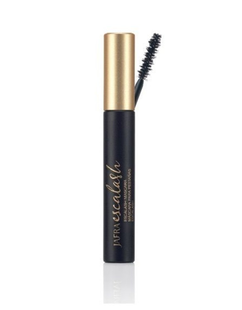 Jafra Cosmetics Jafra Escalash Mascara Black 9 g