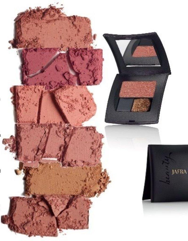 Jafra Cosmetics Jafra Puder Rouge | Spiegeldose | 3,8 g