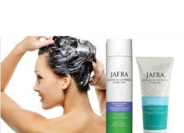 Jafra Haarpflege