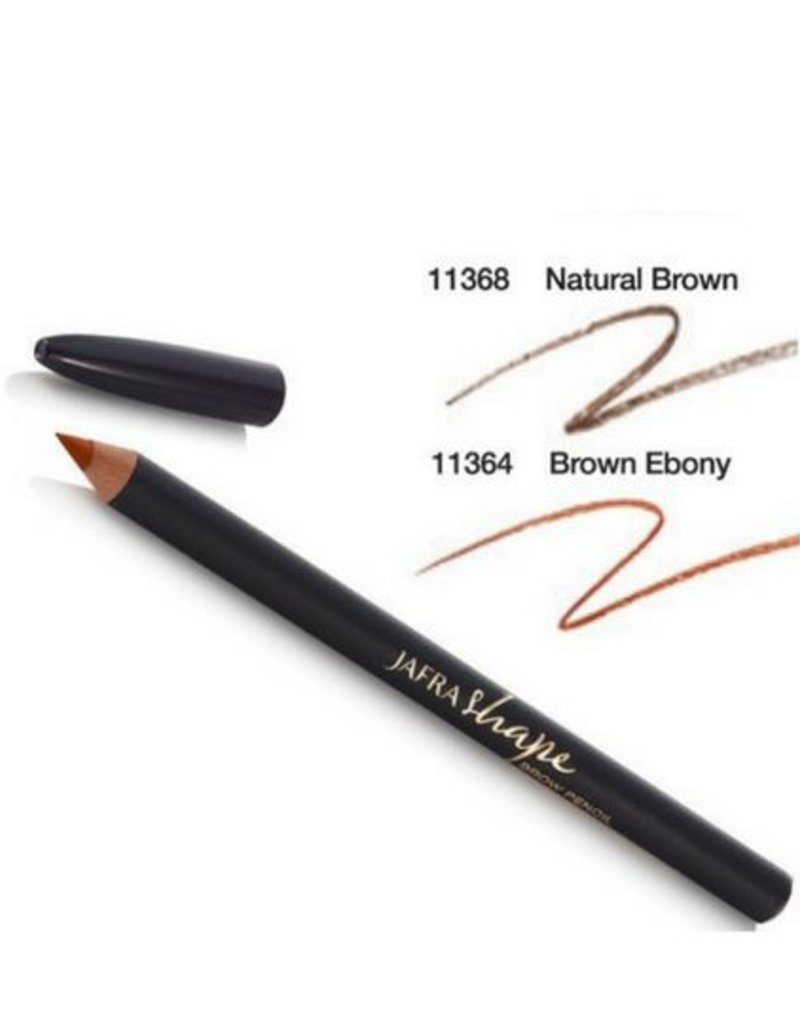 Jafra Cosmetics Jafra Augenbrauenstift | Brow Pencil | 1 g