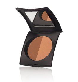 Jafra Cosmetics Jafra Duo Bronzing Puder 9g