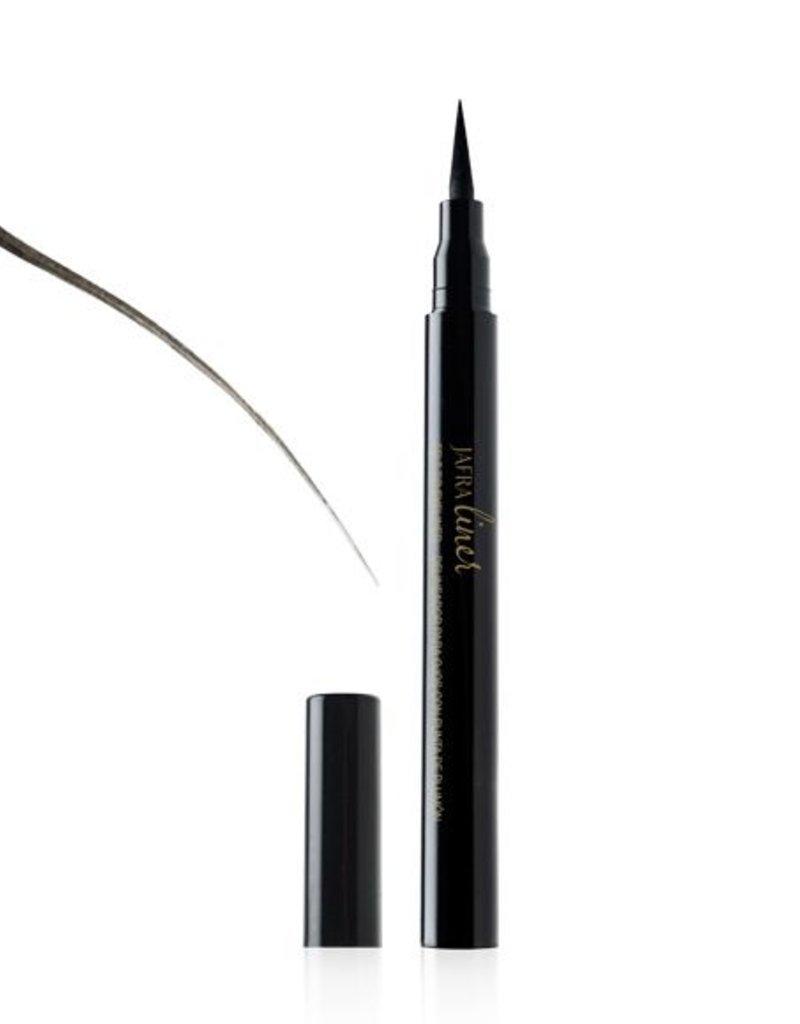 Jafra Cosmetics Jafra Eyeliner Stift | Felt Tip Eyeliner Liquid Black |1 ml