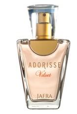 Jafra Cosmetics Jafra Adorisse Velvet | Eau de Parfum for Women  | Glassprühflakon 50 ml