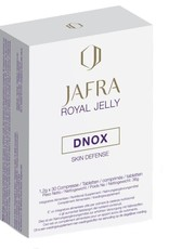 Jafra Cosmetics Jafra Royal Jelly  DNOX Nahrungsergänzung mit Antioxidantien | DNOX Jafra Daily Nutrition with Antioxidants ( 30 Tabletten)