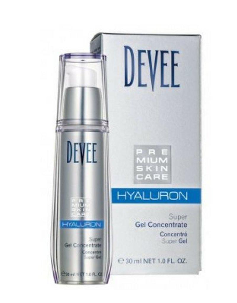 LIFTmee DEVEE HYALURON Super Gel Concentrate 30 ml
