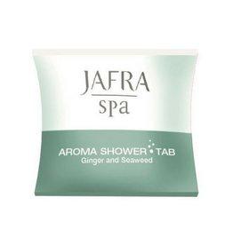 Jafra Cosmetics Jafra Spa Ingwer und Algen Duschtab 1 Stück