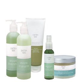 Jafra Cosmetics Jafra SPA Deluxe Set |  5 Produkte nach Wahl